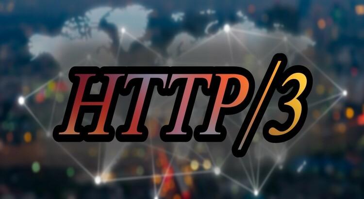 HTTP/3 ¿Una internet mas rapida?